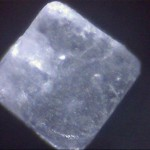 Salzkorn NaCl