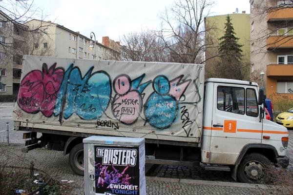 Mister MN mobil