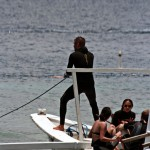 Freedive Course with Oli Christen at Gili Air